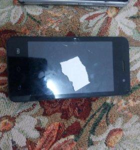 Сломаные телефоны