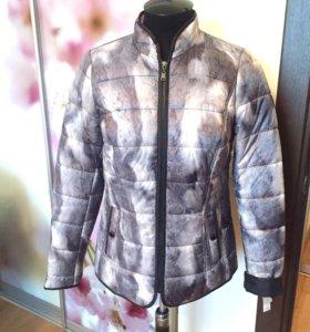 Новая куртка димисезон