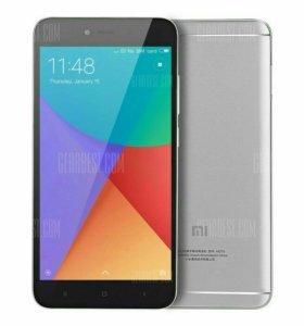 Xiaomi RedMi Note 5A 2/16GB Новые