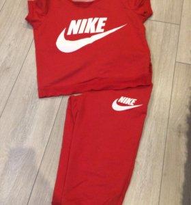 Продаётся летний спортивный костюм