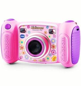 Детский цифровой фотоаппарат Kidizoom Camera Pix