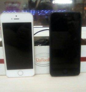 Айфон 5 и 5с