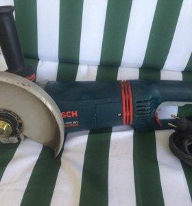 Болгарка УШМ Bosch GWS 24 230 JBV