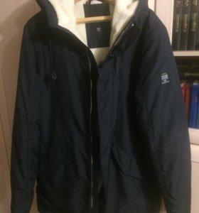 Парка, куртка зимняя. Новая !