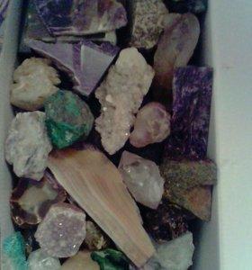 Все минералы Урала