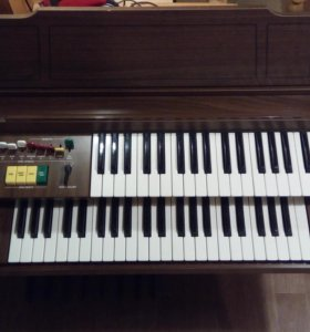 Синтезатор орган Yamaha Electone B-35N