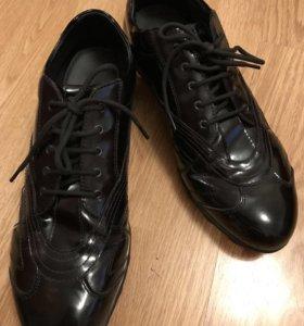 Мужские ботинки Geox (Геокс) б/у