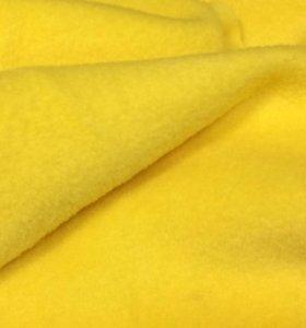 Ткань Флис однотонный 250 г/м2 на отрез