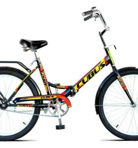 Велосипед дорожный CUBUS 247