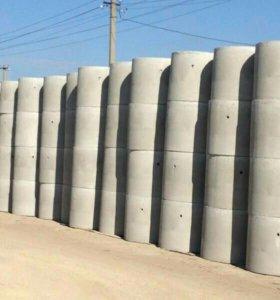 КС 10-9 бетонные кольца от производителя