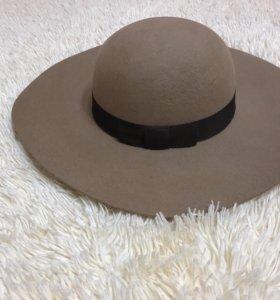 Шляпа женская Accessorize