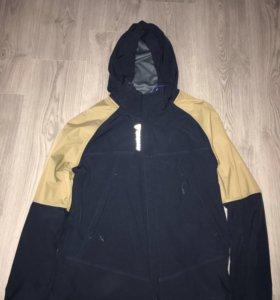 Куртка подростковая (весна,осень)