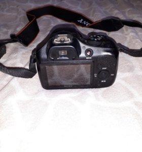 Цифровик Sony Alpha a3500 kit