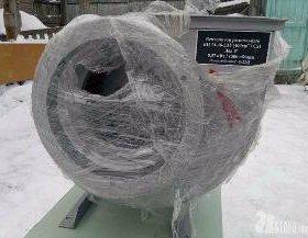 Вентилятор вытяжной ВЦ14-46-2,5ДУ