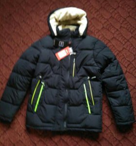 Зимняя куртка, новые.