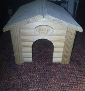 Дом для грызуна