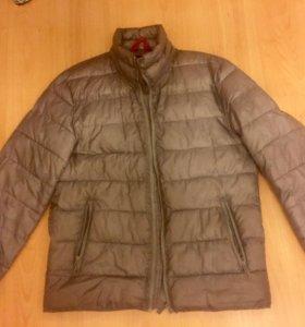 Куртка SAVAGE 50-52 р