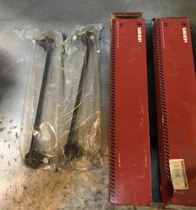 Комплект,стойки стабилизатора переднего Sidem21363