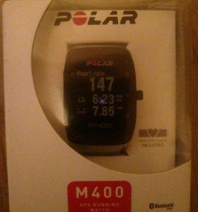 Polar M400 BLK HR (90051341)