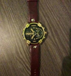 Мужские часы Diesel Brave ( новые)
