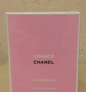 Парфюмированная вода Chanel Chance Fraiche