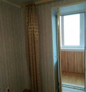 Квартира, студия, 21 м²