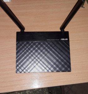 Wi-Fi роутер asus RT-N11P