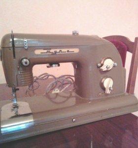 Швейная машинка нерабочая