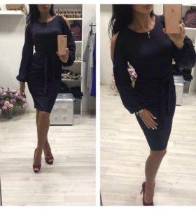 Новое элегантное платье.