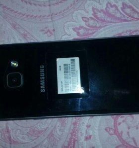 Samsung A 3 новый