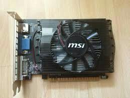 MSI GT 630 4Gb