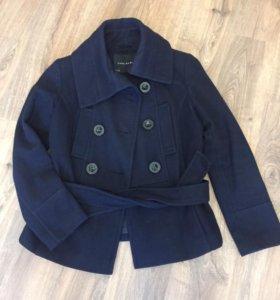 Пальто Zara 46-48