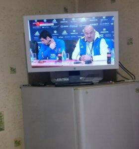 "Телевизор из монитора 22"" 55 см"