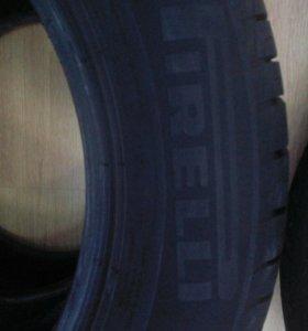 Комплект летней резины pirelli r15