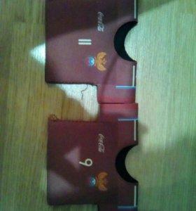 Две минимайки сборной России по футболу