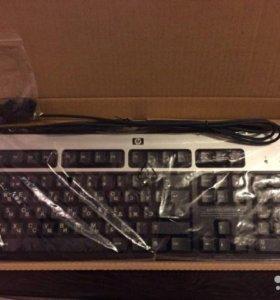 Клавиатура HP KB-0316