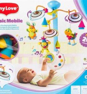 Детский мобиль