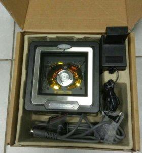 Продам сканер штрих-кода Zebex Z-6082