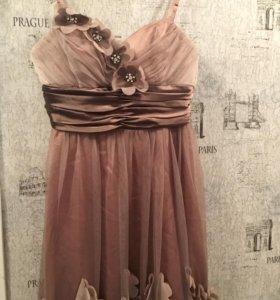 Вечернее платье балашиха