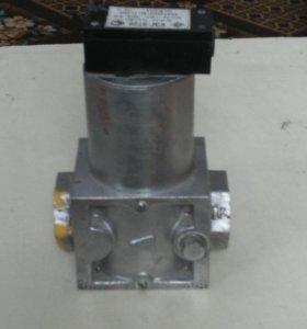 Кран газовый КЭГ 9720 Ду20
