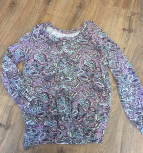 Блузка Кофта для беременных 46-48