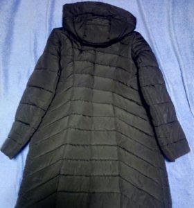Зимнее пальто