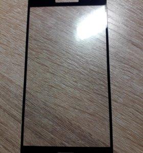Защитное стекло на Samsung Galaxy J320