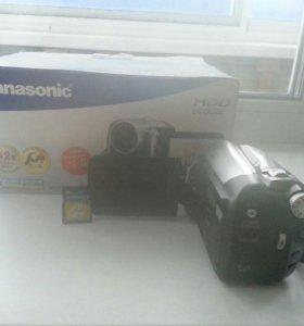 Видеокамера Panasonic SDR-H40