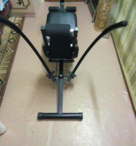 Тренажор свободного веса