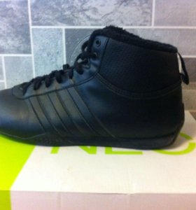 Зимняя обувь adidas cat7 mid
