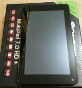 Prestigio Multipad 7.0 HD+