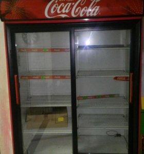 Холодильник (купе)