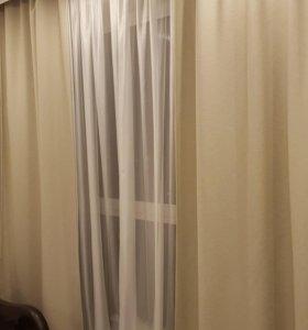 Пошив штор гардин тюли недорого