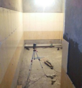 Внутренняя отделка , ремонт квартир